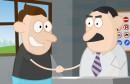 'Krivo skretanje' Obitelji Grabo – Predstavljamo treću epizodu serijala o korupciji