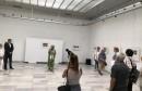 Izgubljena konstelacija autorice Kristine Ćavar u Umjetničkoj galeriji Ruse u Bugarsko