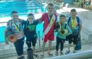 Ljetno državno prvenstvo u plivanju (Sarajevo 7.-9.6.2019.) 'Plemići' kući donijeli 68 medalja