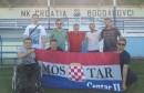 Mostar i Bogdanovci- ruke prijateljstva