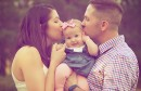 Roditeljski zagrljaj čini djecu pametnijom