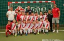 HŠK Zrinjski 2010. godiste u Sarajevu