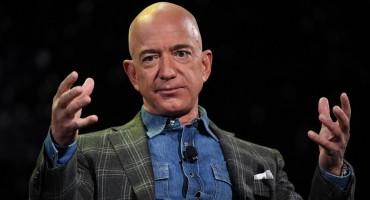SVEMIRSKE TRKE MILIJARDERA Najbogatiji čovjek na svijetu sutra leti u svemir