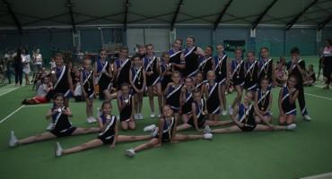 Hrvatski cheerleading klub Široki organizira ljetnu školu cheerleadinga