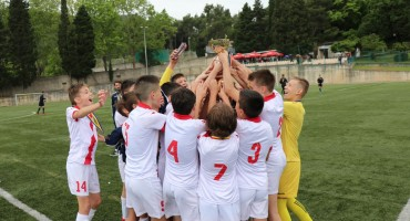 Uskoro 'Open football day' na stadionu HŠK Zrinjski