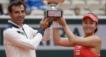 Wimbledon: Naslov za Dodiga i Chan u mješovitim parovima