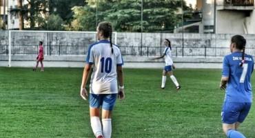 Čapljinka Ana Bakalar nastupa za nogometnu reprezentaciju Hrvatske