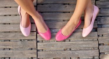 Pročitajte koju ljetnu obuću ne trebate nositi!