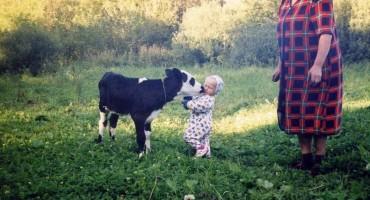 Jedinstvena djevojka: Rođena je u zabranjenoj zoni Černobila okružena radijacijom