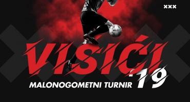 Tradicionalni malonogometni turnir Višići 2019