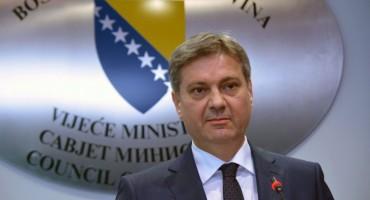 ZVIZDIĆ Parlamentarna skupština BiH je bila u blokadi skoro čitavu 2019. godinu