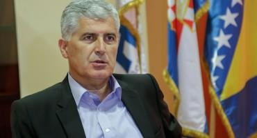 Čović kaže kako su rješenja iz ZAVNOBIH-a bila protiv majoriziranja Hrvata