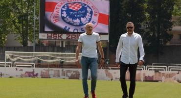 HŠK Zrinjski: Održana prva prozivka za narednu sezonu