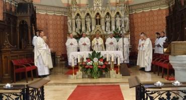 U sarajevskoj katedrali upriličena proslava Tijelova
