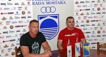 Najbrži automobili Balkana stižu u Mostar