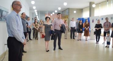 U kraljevskom gradu Jajcu održana svečana završnica Hrvatskog proljeća Središnje Bosne