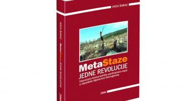 Najave Predstavljanje knjige Metastaze jedne revolucije