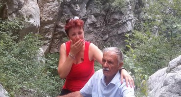Nakon osam ledenih noći 1985. spasio sestre Čuljak