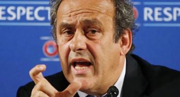 Michel Platini saslušan i pušten iz pritvora