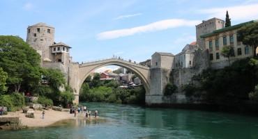 Mostar: Utvrđen identitet tijela sinoć izvučenog iz Neretve