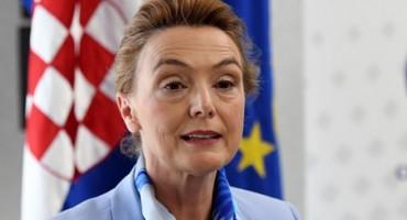 Marija Pejčinović Burić iz Klobuka kod Ljubuškog, preko Pariza do Strasbourga