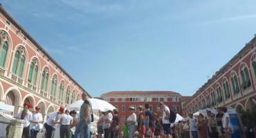 U Splitu održana akcija preventivnih pregleda madeža u kojoj je otkriveno 155 zloćudnih tumora kože