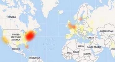 Veliki problemi za Google: Analytics, YouTube ne radi širom svijeta