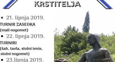 Mostar: U susret trodnevnici u čast sv. Ivana, zaštitnika Rodoča