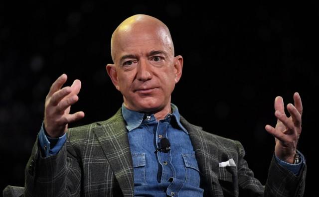 Jeff Bezos u 2020. ušao kao najbogatiji čovjek na svijetu, evo procjene o njegovim milijardama