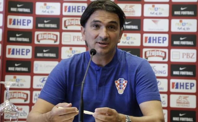 Zlatko Dalić: Dovesti Vatrene na Poljud bila je moja misija
