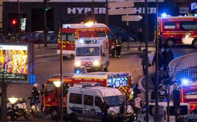 Uhićen muškarac iz BiH zbog terorističkih napada u Parizu