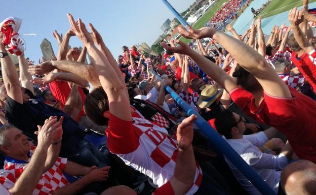 Evo kako možete doći do ulaznica za Euro 2020