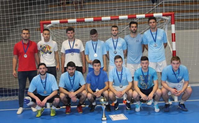 Održano finale Sveučilišne malonogometne lige