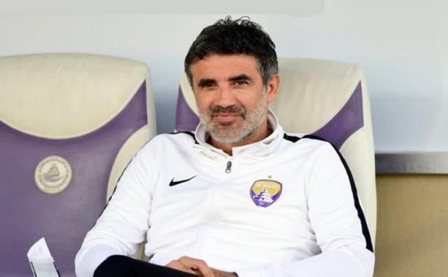 Zoran Mamić novi sportski direktor Dinama