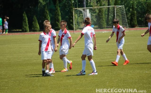 Mali Plemići uspješno prošli natjecanje po skupinama Ljetnog kupa u Sarajevu