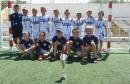 Mladi nogometaši Sport Talenta bez poraza prvi na Kanterevcu