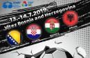 Vitez domaćin EMF Nations Games