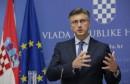 Plenković dolazi na manifestaciju 'Večer Hercegovine u Posavini'