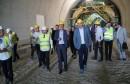Neum - Stolac: Probijen tunel Žaba kod Neuma