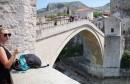 U Mostaru se danas 453. tradicionalni skokovi sa Starog mosta