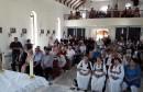 Proslavljen sv. Ilija u Bos. Grahovu
