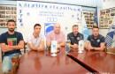 Danas veliki Gradski derbi HŠK Zrinjski-FK Velež