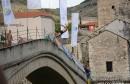 Lorens Listo pobijedio 13. put u skokovima sa Starog mosta