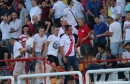 HŠK Zrinjski: Pogledajte kako je bilo na stadionu za vrijeme utakmice protiv Akademije Pandev
