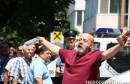 Aluminij prosvjed