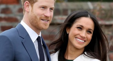 Meghan i princ Harry osnovali vlastitu humanitarnu zakladu: Evo kako će se zvati