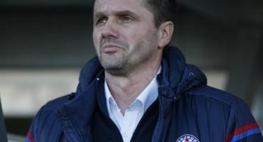 Hajduk uručio otkaz Oreščaninu
