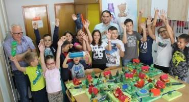 U Mostaru i Širokom Brijegu završena Ljetna škola STEM Summer Fun u organizaciji CTK Mostar