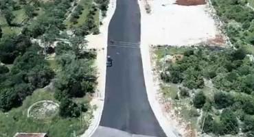Evo kako izgleda završeni dio ceste Neum - Stolac