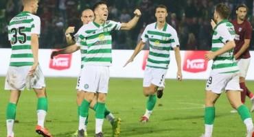 Sarajevo poraženo od Celtica s 3:1